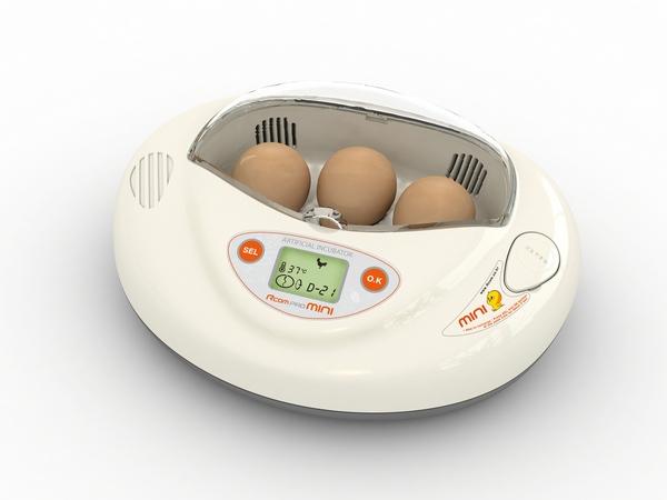 Автоматические инкубаторы для куриных яиц