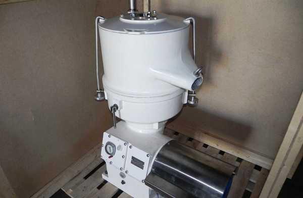 Сепаратор для молока в частном хозяйстве