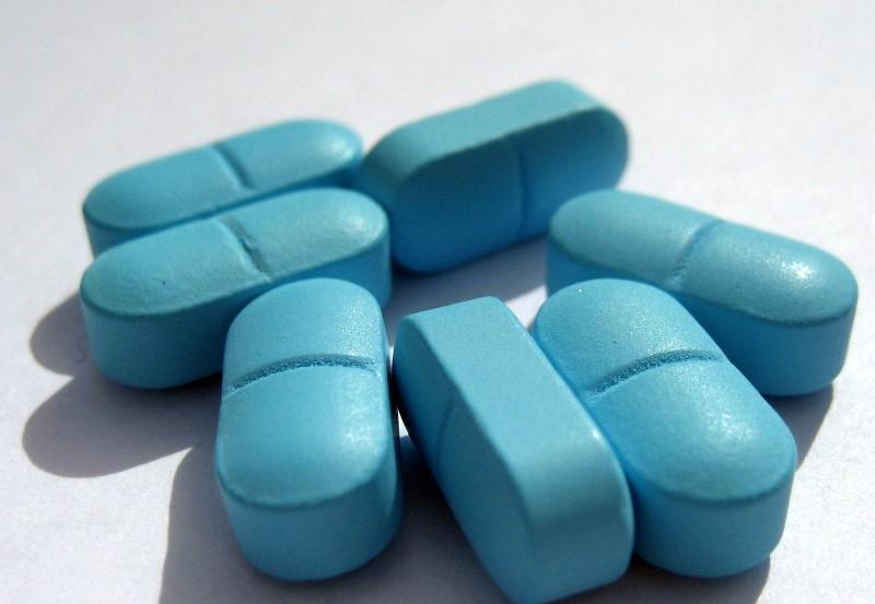 Препарат Тривитамин