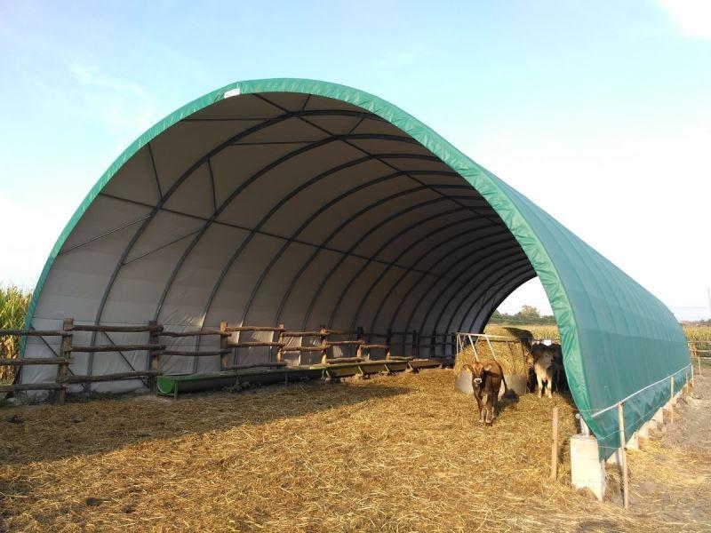 Как сделать мини ферму?