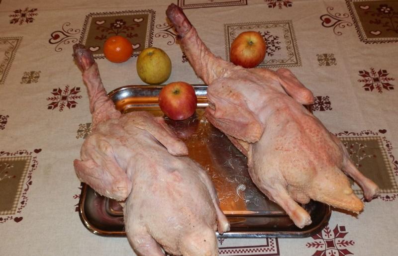 Как правильно ощипать курицу