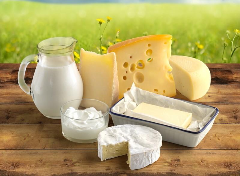 Какой должна быть жирность молока у коровы?