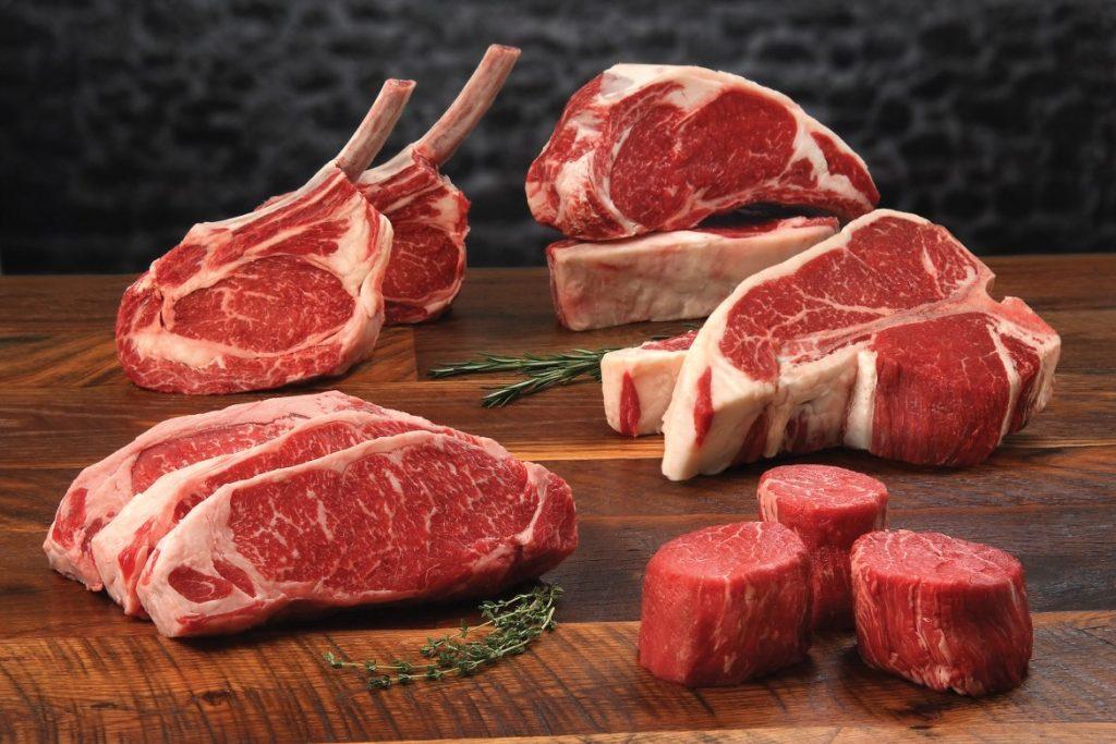 Что влияет на качество стейка