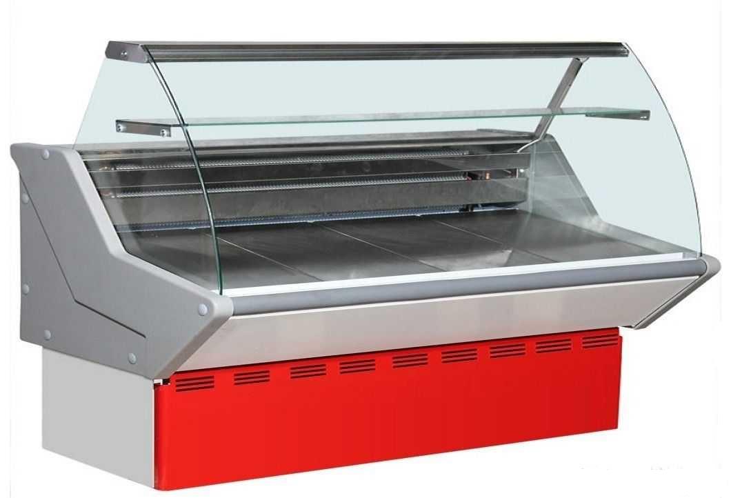 Выбор холодильного оборудования для новых магазинов