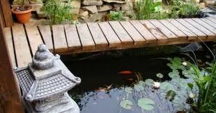 Строительство водоема во дворе. Фильтры для пруда