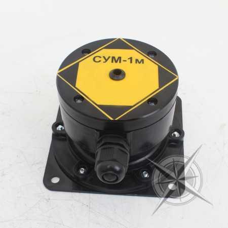 Характеристика сигнализатора СУМ-1М