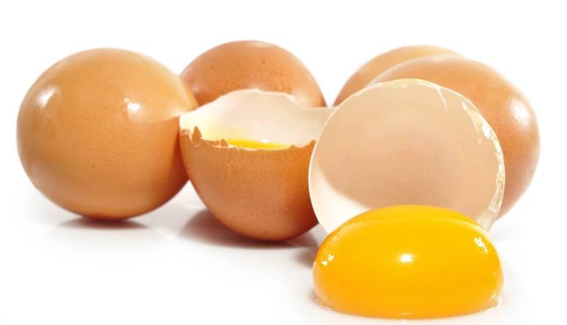 Сырое яйцо польза для мужчин
